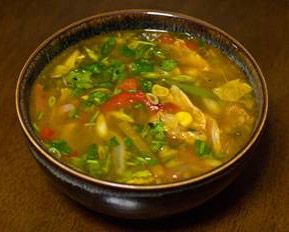 Southwest-Chicken-Soup